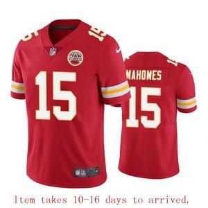 Kansas City Chiefs Patrick Mahomes Jersey